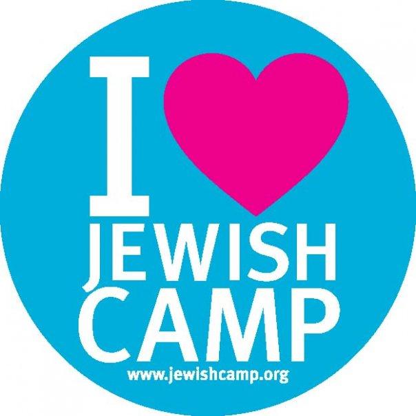 I love Jewish camp